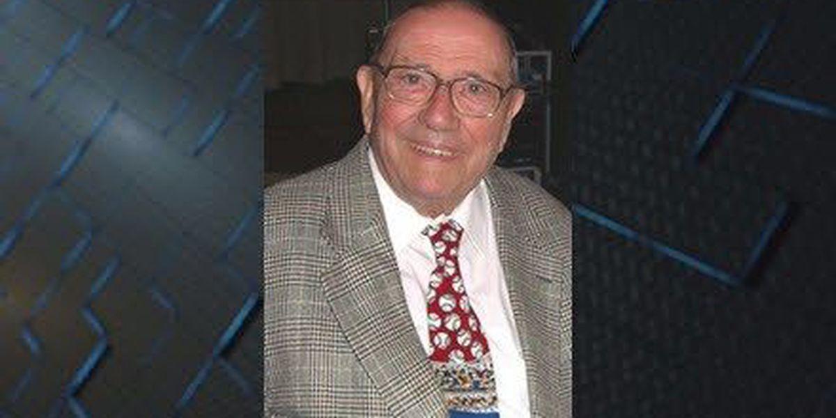 Louisiana baseball historian, Arthur O. Schott, dies