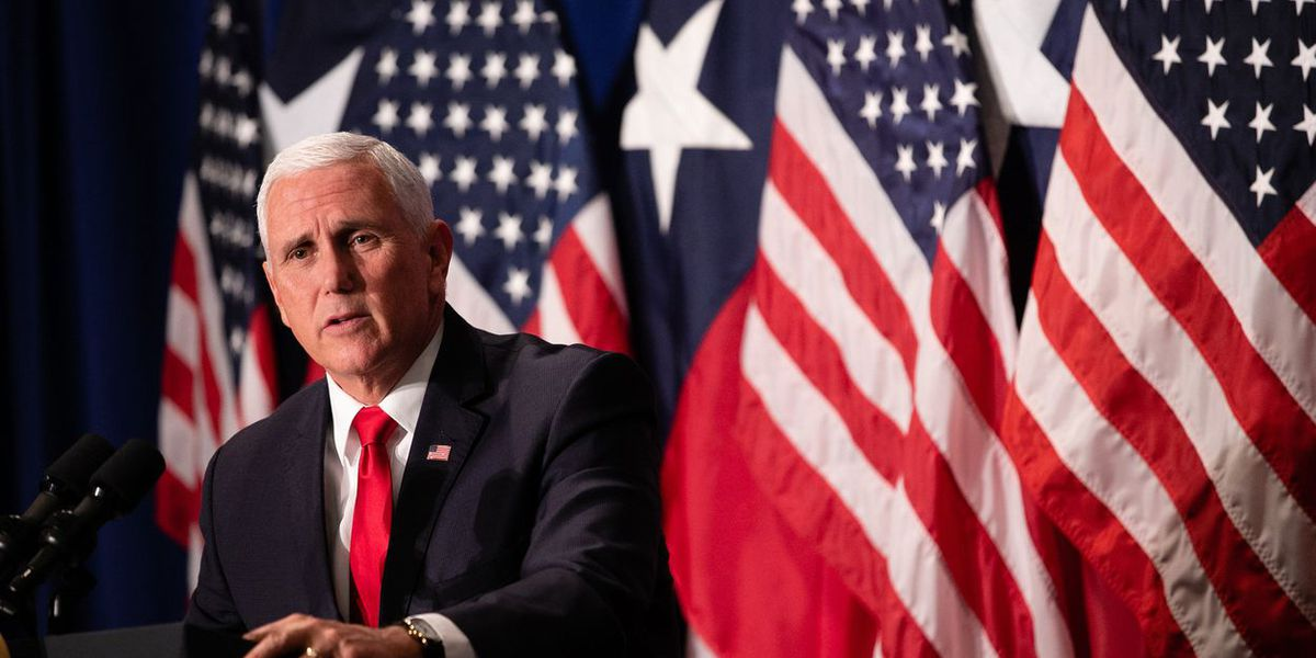 VP Pence to visit black church burned by arsonist