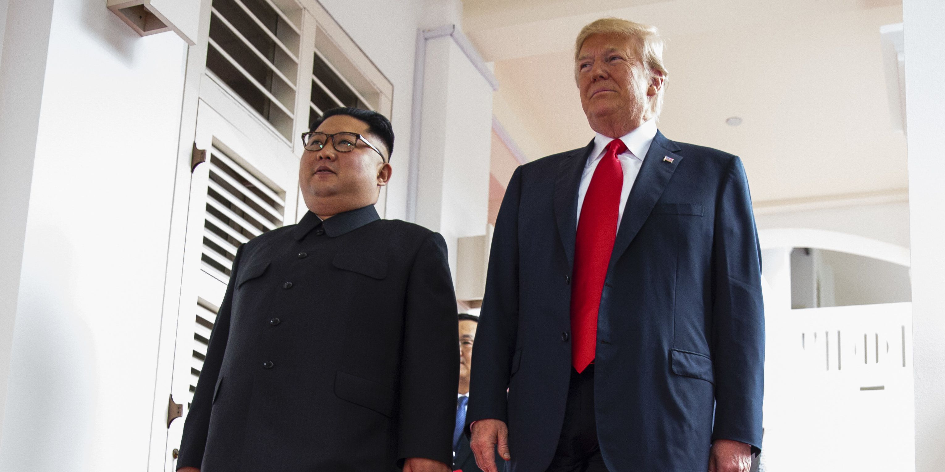 Trump manages expectations as he heads to Vietnam for second Kim summit
