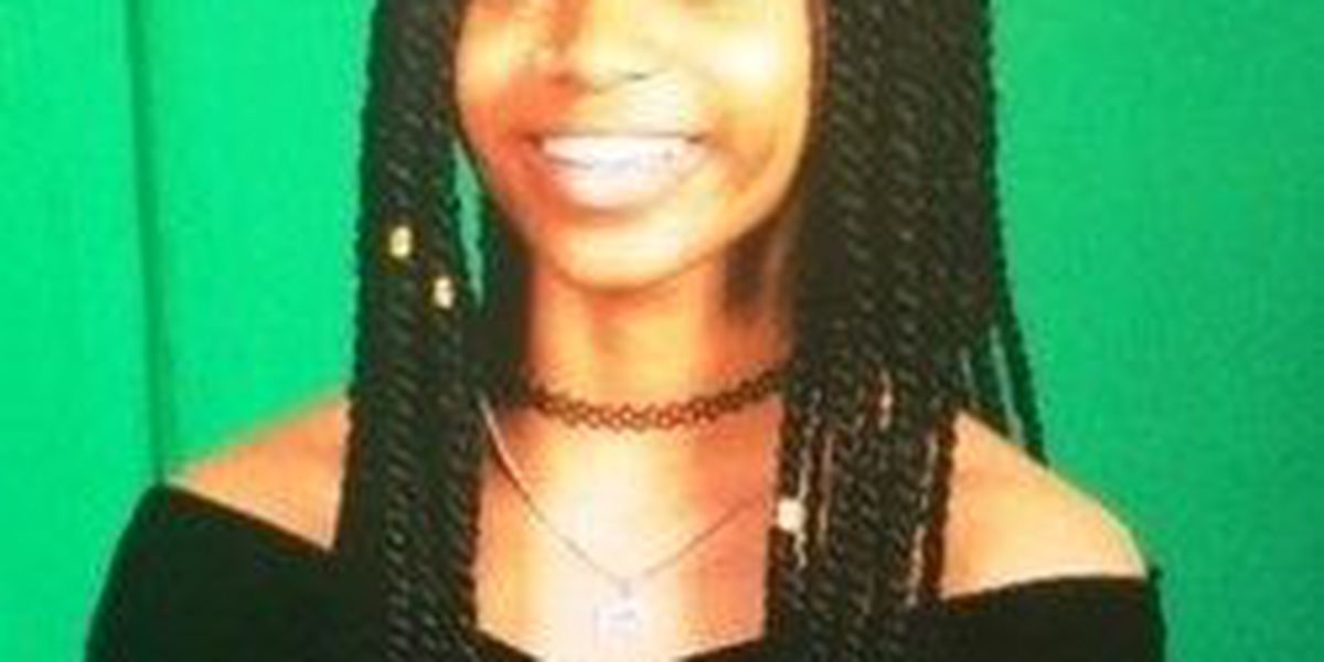 New Orleans police looking for runaway girl