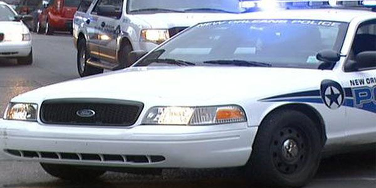 FOX 8 CrimeTracker: Carjacking Investigations in New Orleans