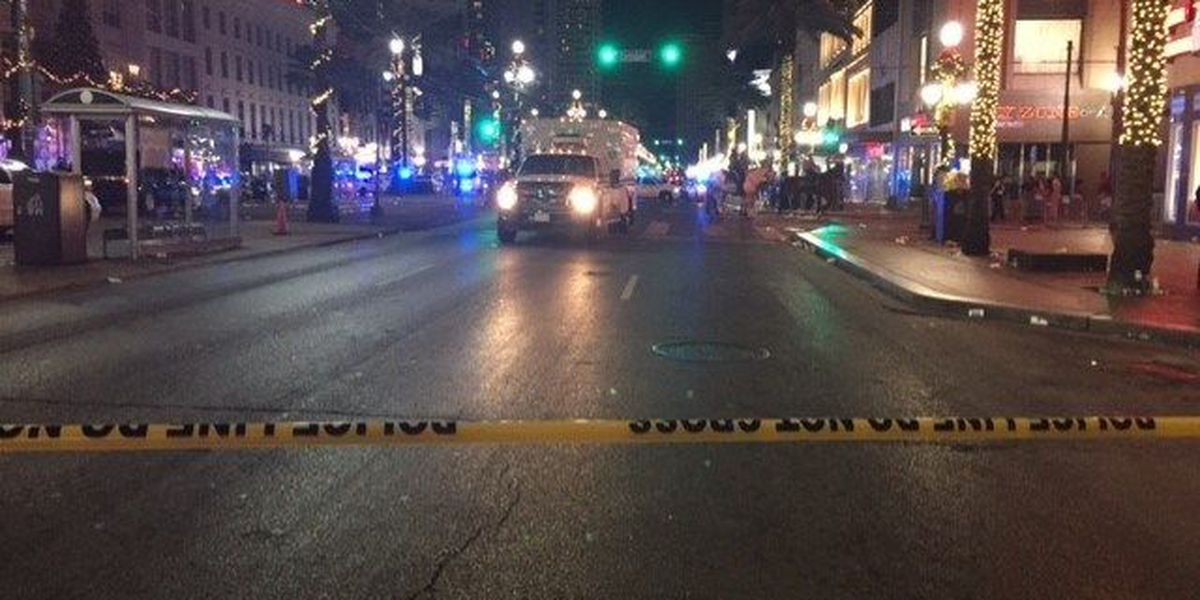 Sidney Torres calls on city to take drastic action in wake of Sunday's deadly Bourbon Street shooting