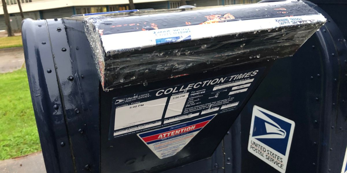 $200,000 worth of checks stolen from Gretna Post Office drop box