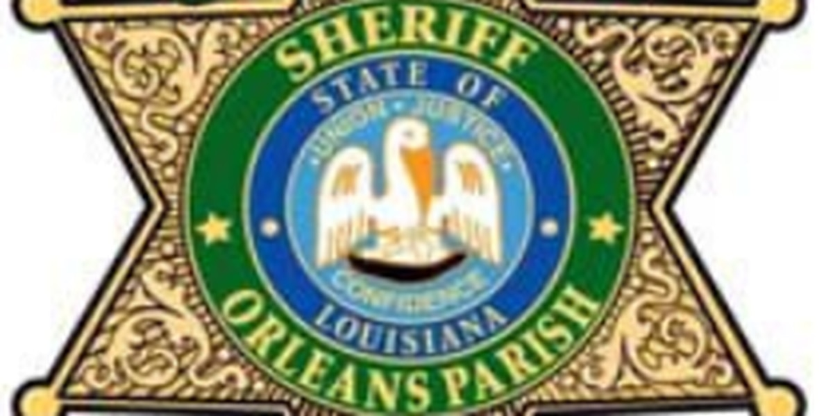Orleans Parish Sheriff's Office deputy suspended over background checks