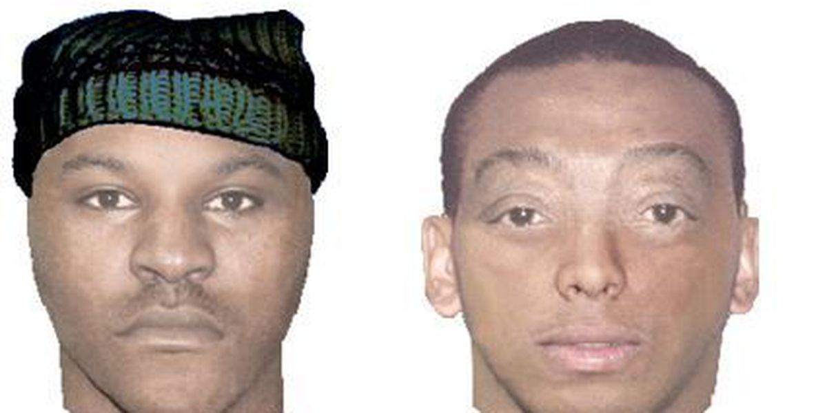Police release composite sketches of NOE sex assault suspects