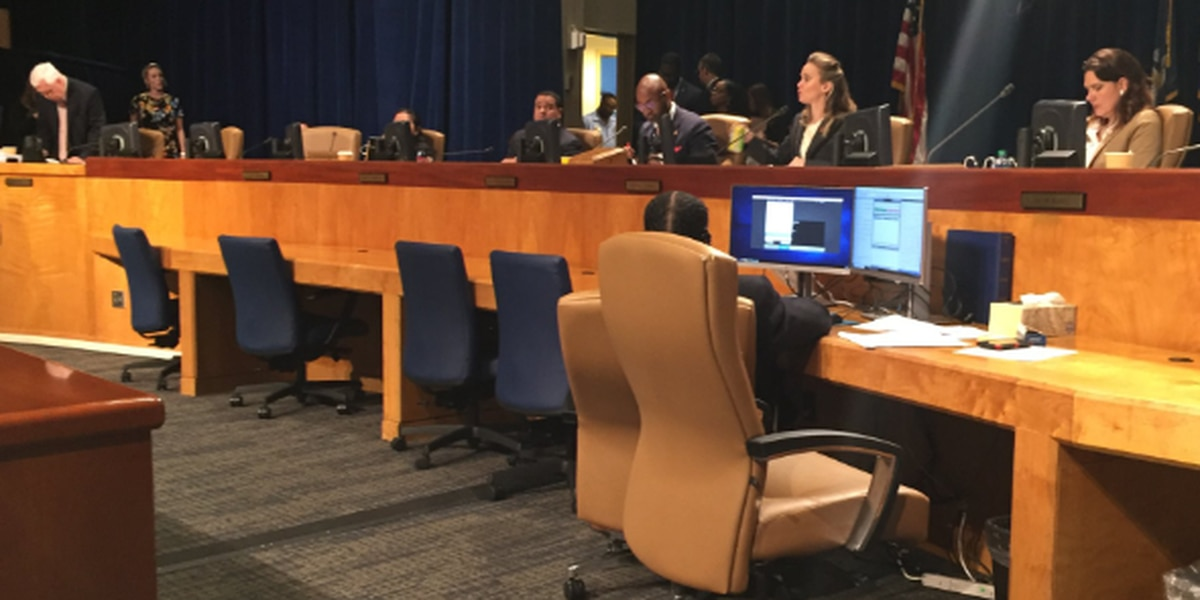 Resolution allows Entergy plant to move forward, fines company $5 million for S&WB power improvements