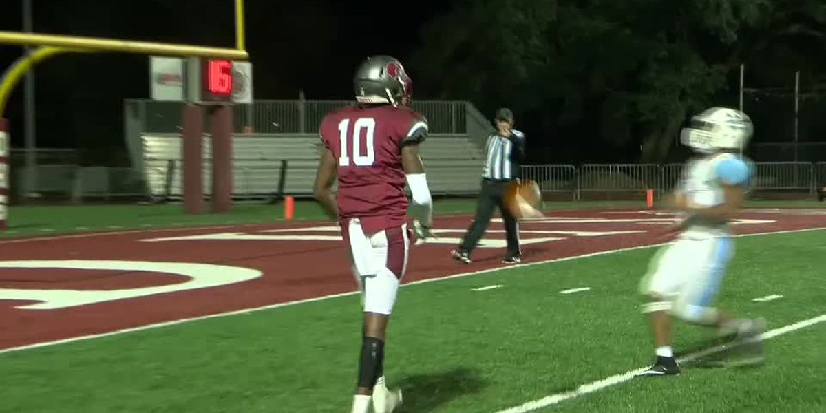 Big 8 preseason rankings: No. 7 Destrehan Wildcats