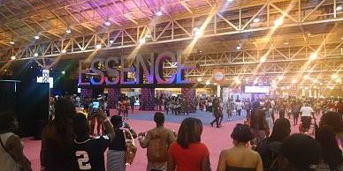Essence Fest fans begin arriving in New Orleans