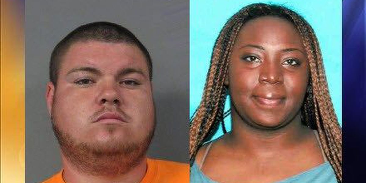 NOPD: Algiers couple wanted for gun, drug charges