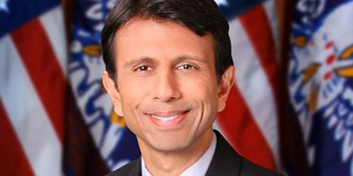 Louisiana Democratic Party slams Jindal after announcement