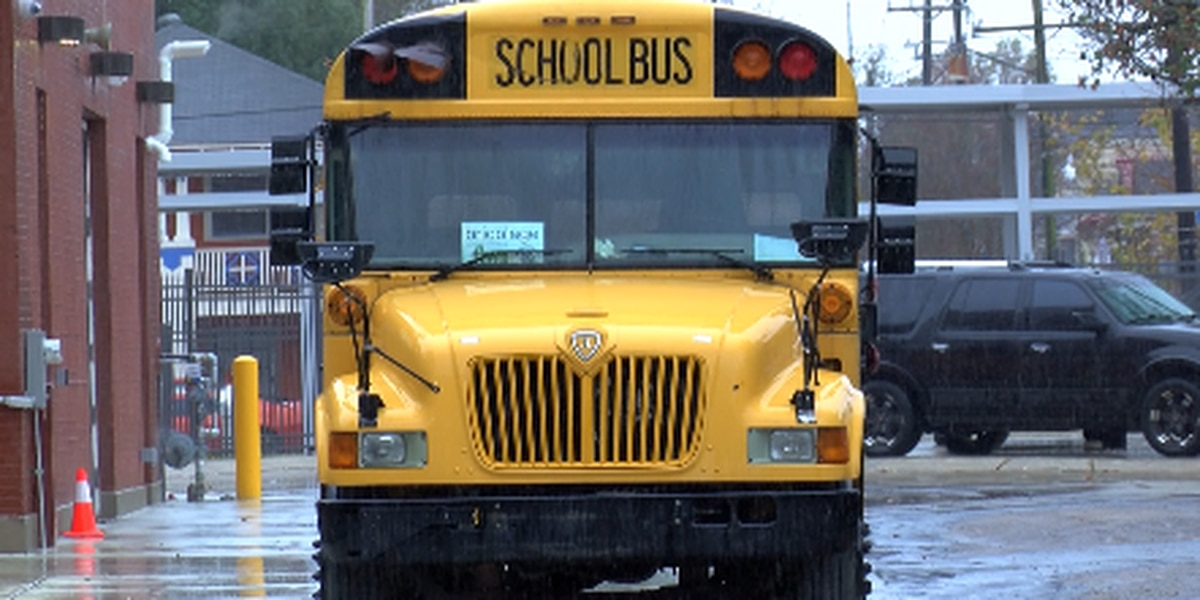 New Orleans City Council approves ordinance that adds safety regulations for school buses