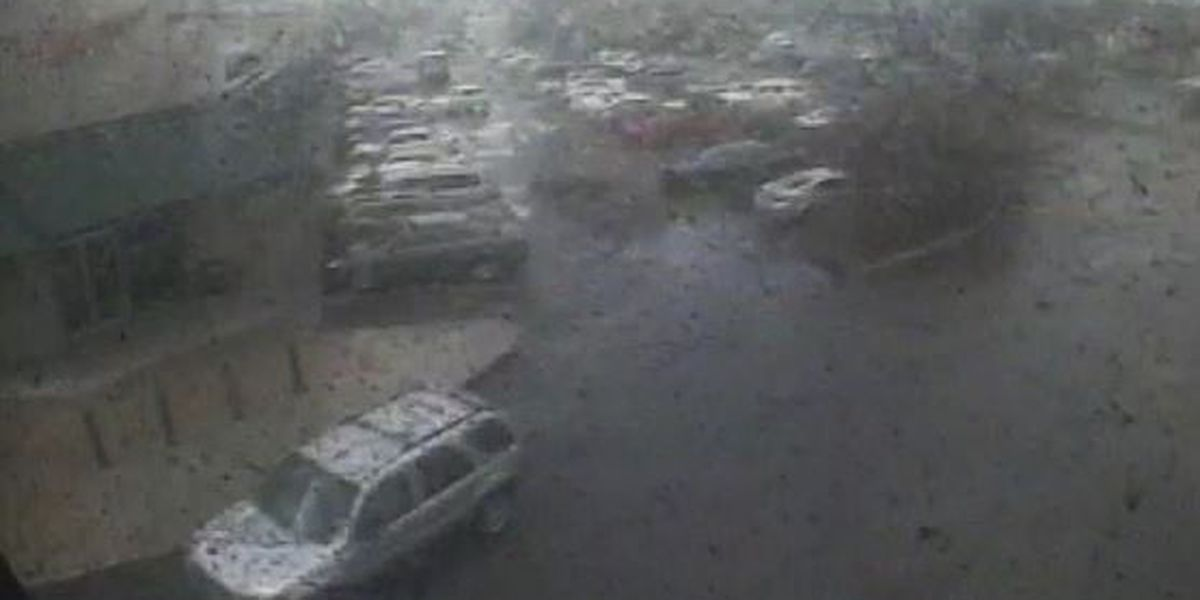 New clue in shopping center attempted murder investigation