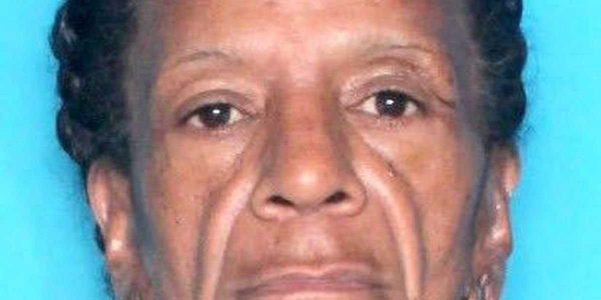 Woman reported missing from New Orleans East
