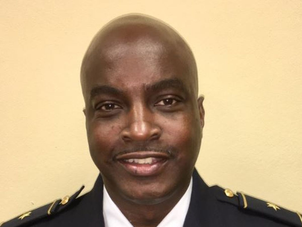 MAYOR: New NOPD superintendent to be sworn in Friday