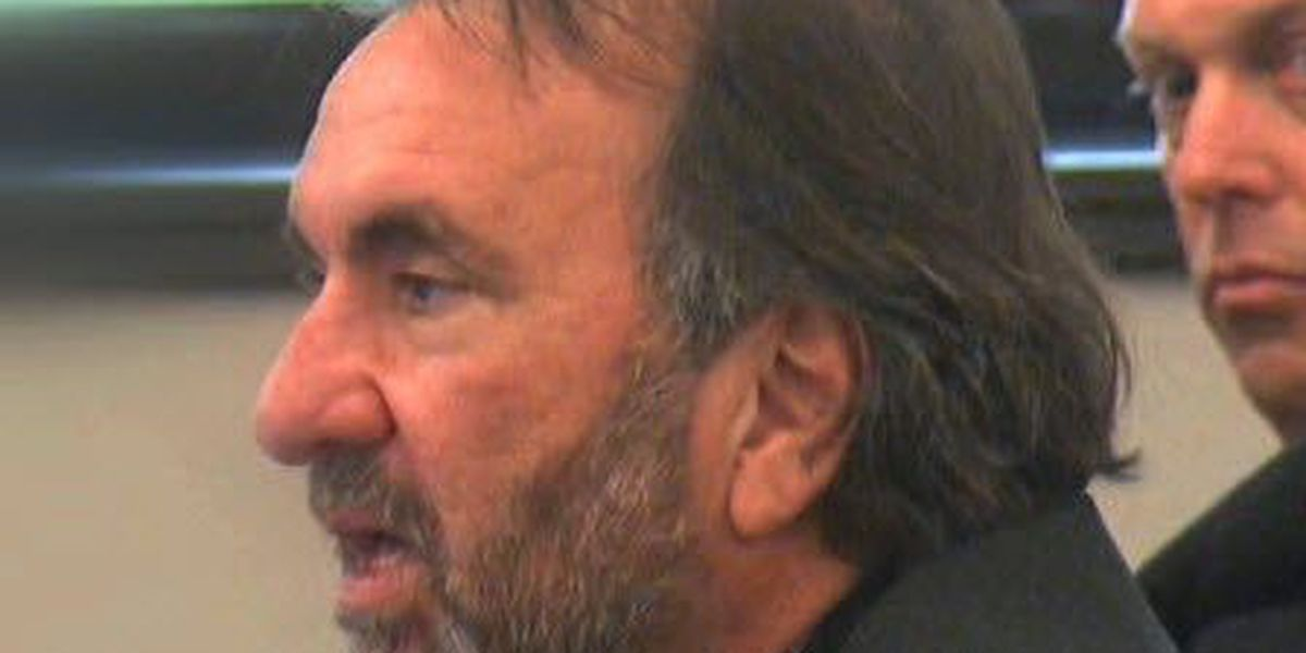 Zurik: Jefferson Parish pres. says Nemzoff invoices should have been released