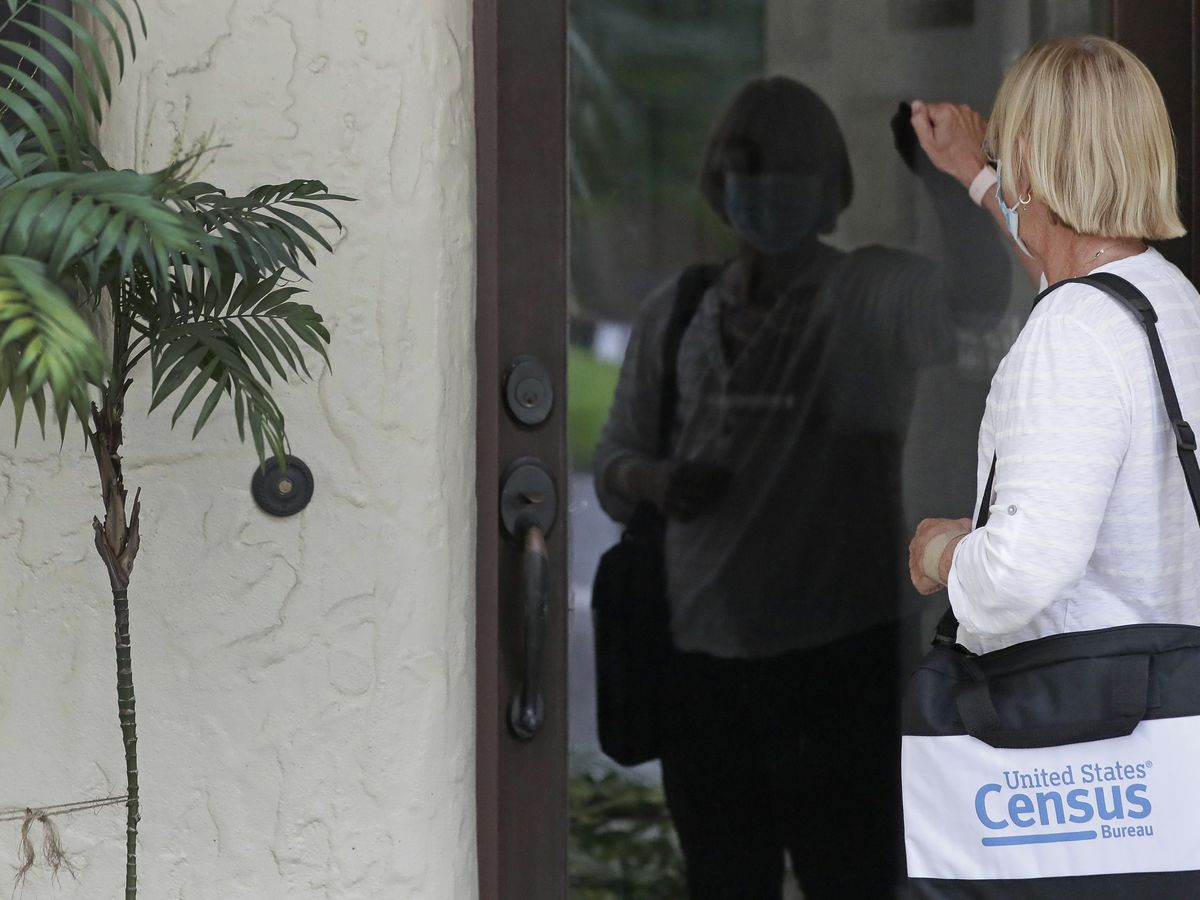 US official: 2020 census to end Oct. 5 despite court order