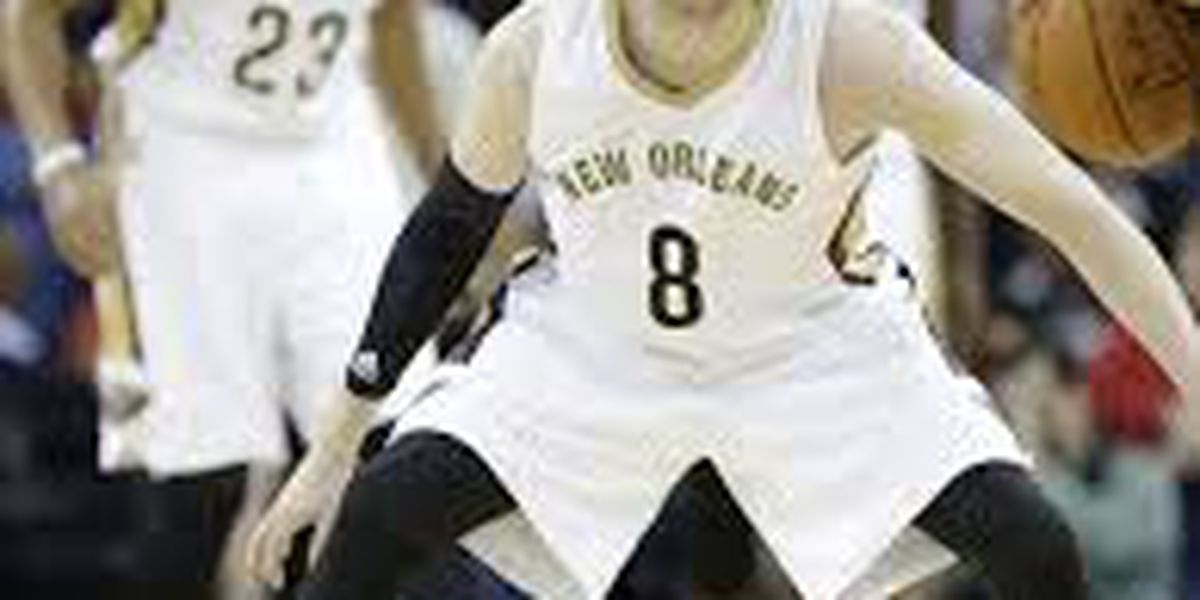 Pelicans rally for season-best comeback