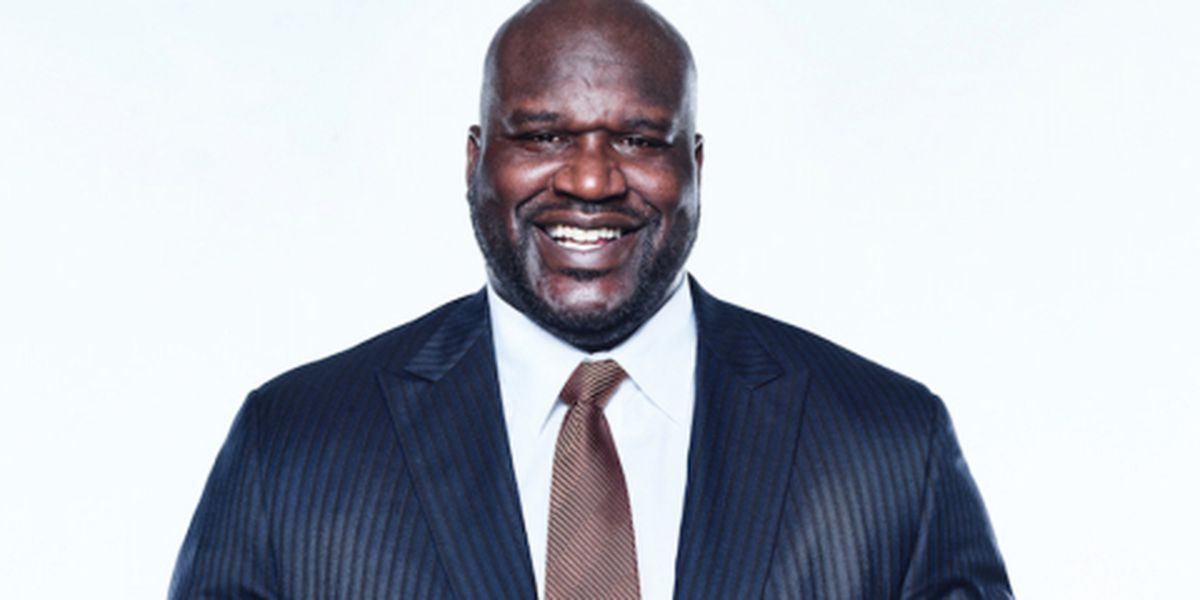 Shaquille O'Neal to DJ at Fred's in Tigerland