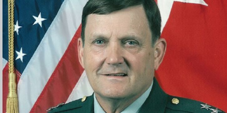 Retired Army general killed in lawnmower accident at AL home