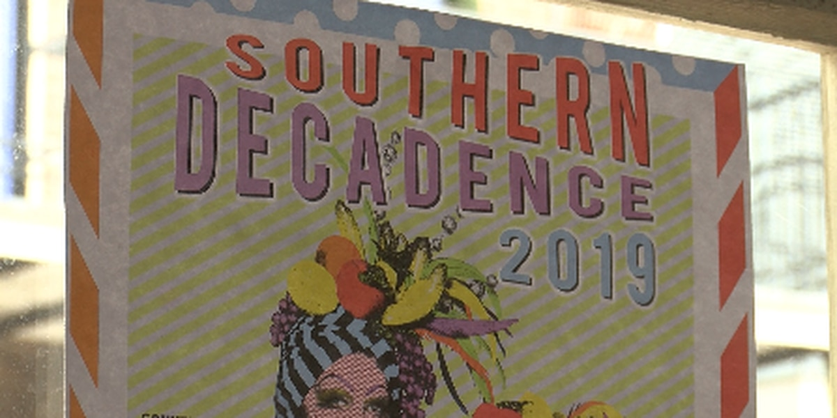 Public safety officials anticipate large crowds for Southern Decadence