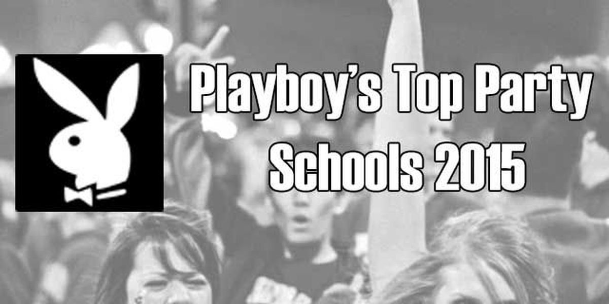 Playboy ranks Tulane among top party schools in America