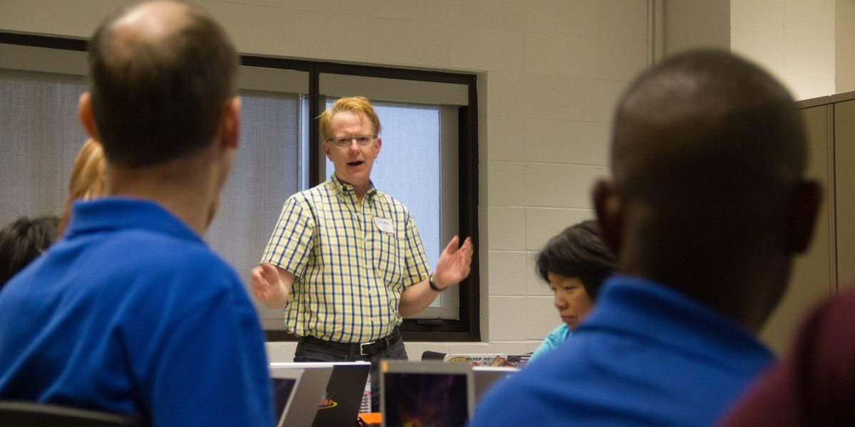 UNO provides free cybersecurity training for teachers