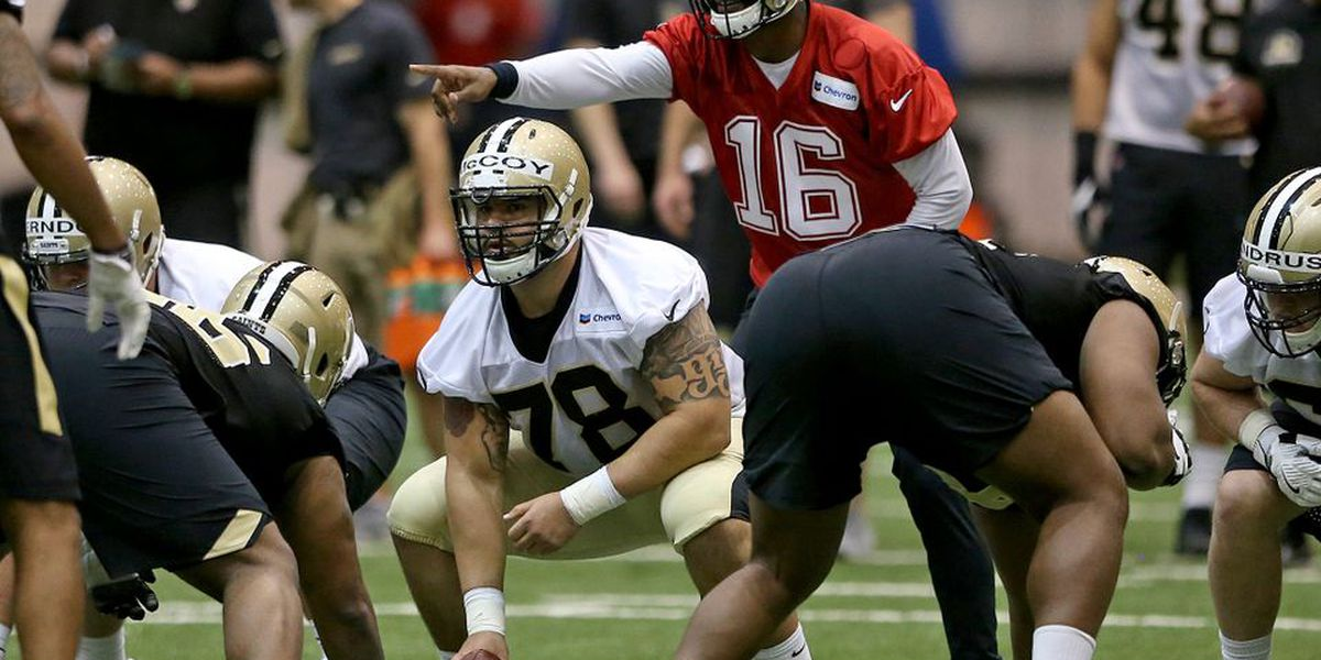 After Further Review: Five takes on Saints draft class at rookie minicamp