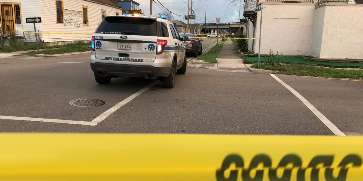 NOPD: Two injured in Seventh Ward shooting