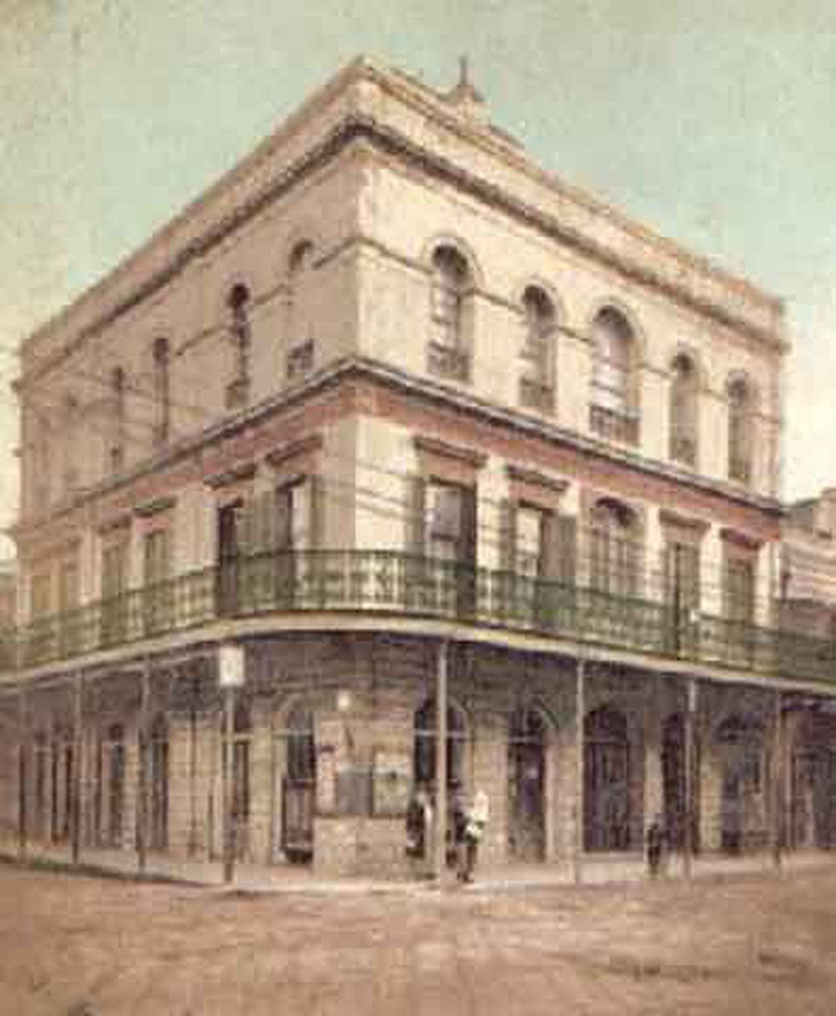 Haunted New Orleans 5 Horrifying Stories And Legends
