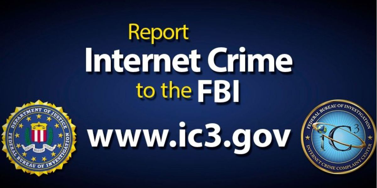FBI agents launch a cybercrime crackdown campaign in N.O.