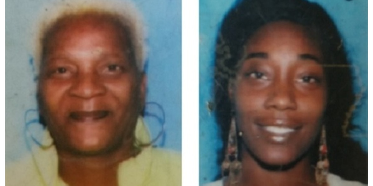 NOPD: Mom, daughter are suspected 'career shoplifters'