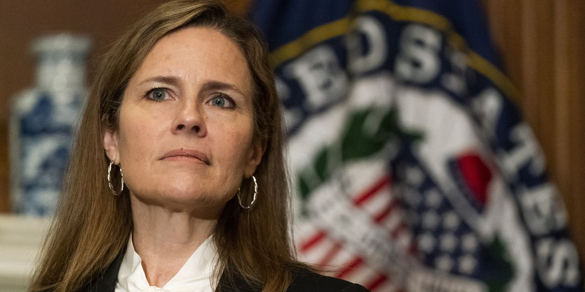 Supreme Court confirmation hearings to begin for Metairie native Amy Coney Barrett