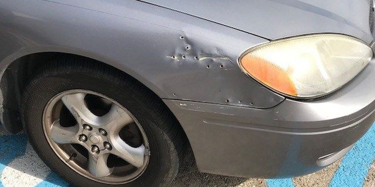 FOX 8 Defenders: Minor vehicle dents cost consumers big time
