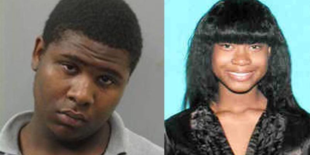 Police seek 2 persons of interest in Piety Street shooting