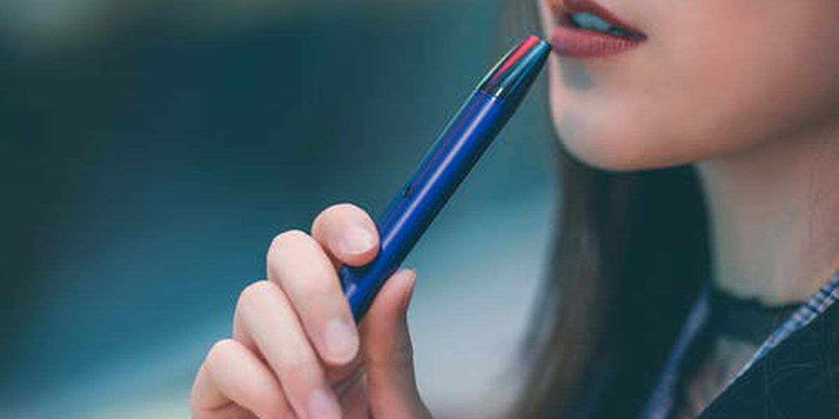 30 cases of severe lung disease due to vaping reported in Louisiana