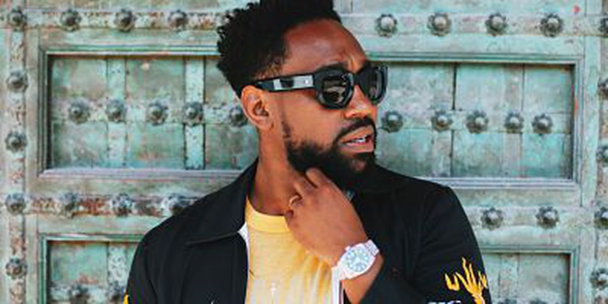 New Orleans native PJ Morton nominated for 2 Grammys