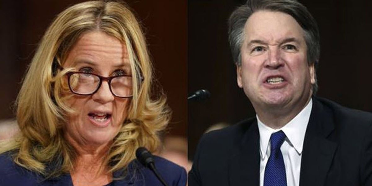 Analysts discuss Kavanaugh, Ford testimony