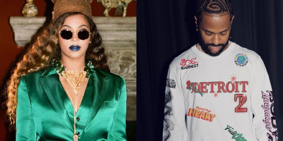 Who Dat Making Headlines: Beyonce's B-Day, Big Sean drops new album