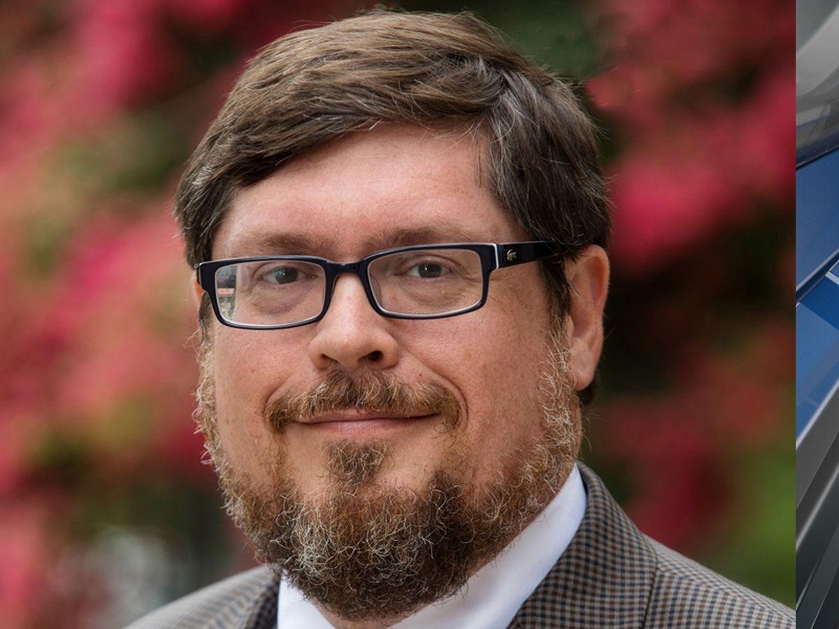 Dean of LSU's Manship School of Journalism dies, university says