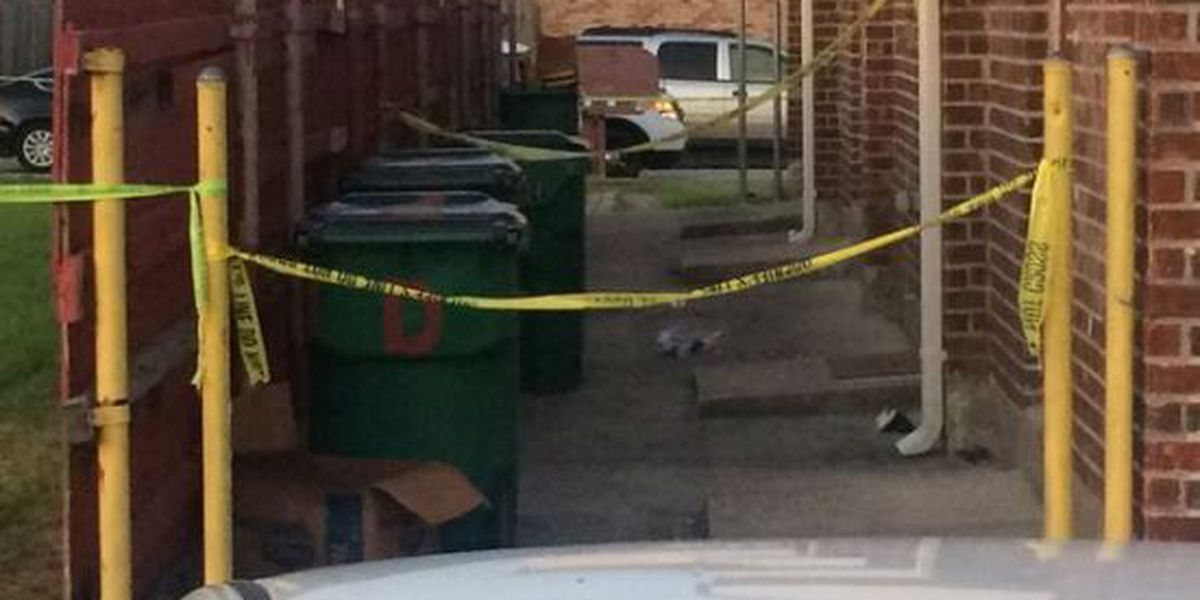 AK-47 casings found at scene of fatal shooting in Harvey
