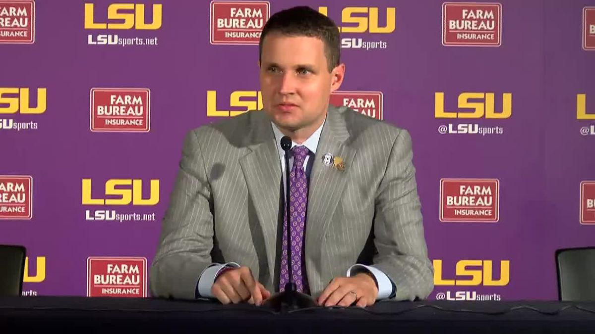 POST GAME: Will Wade