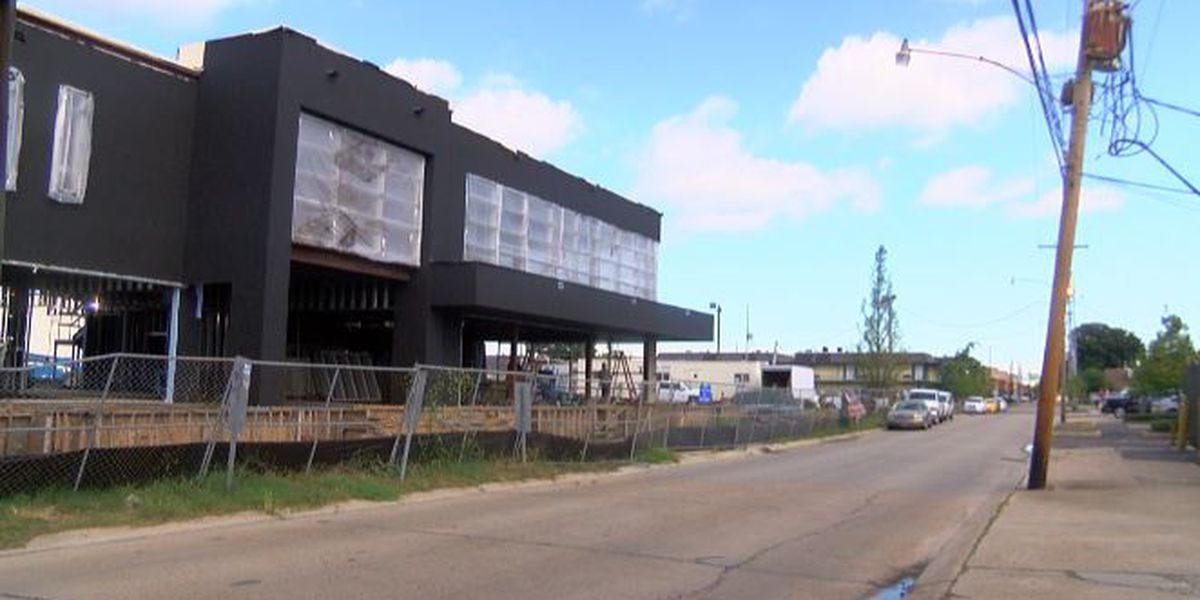 Jefferson Parish council members purchase more property to transform Fat City