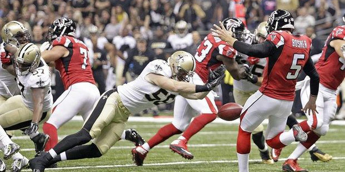 Saints LB Mauti reflects on season and looks toward future