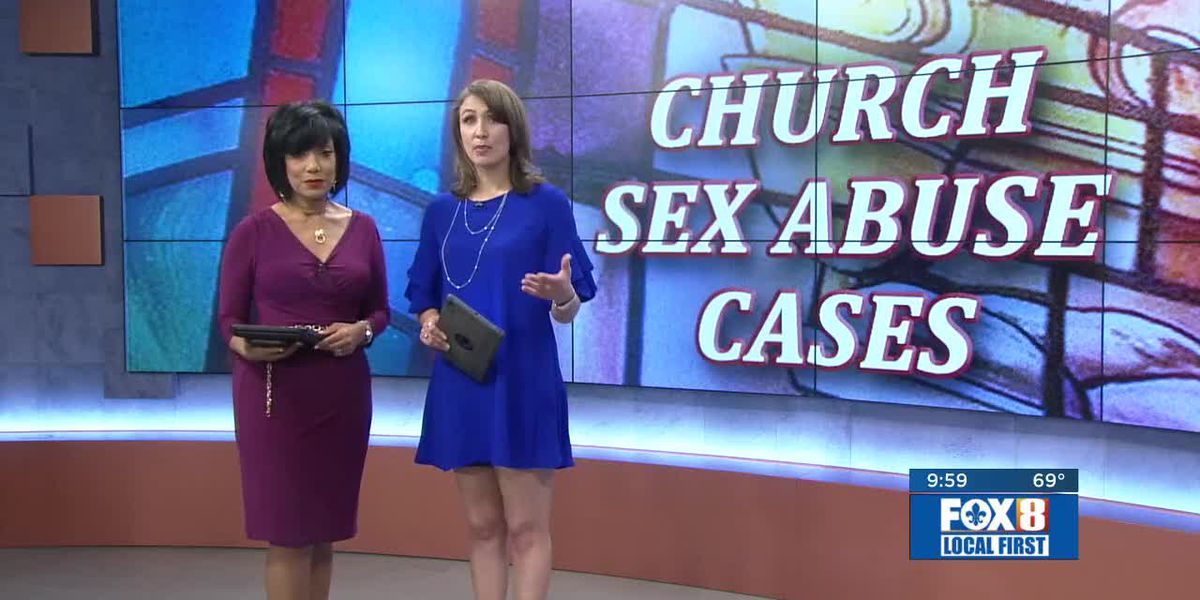 Victims' advocate praises announcement to release list of accused church abusers