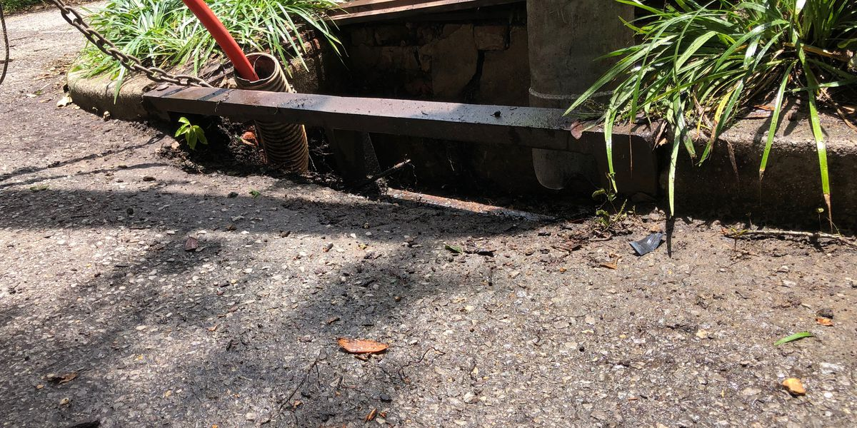 Drainage tough topic among New Orleans residents