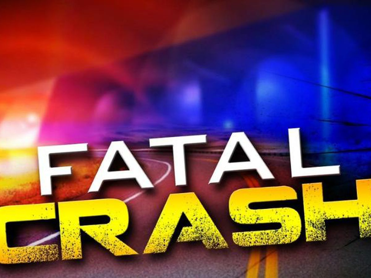 Two people killed in separate weekend traffic accidents