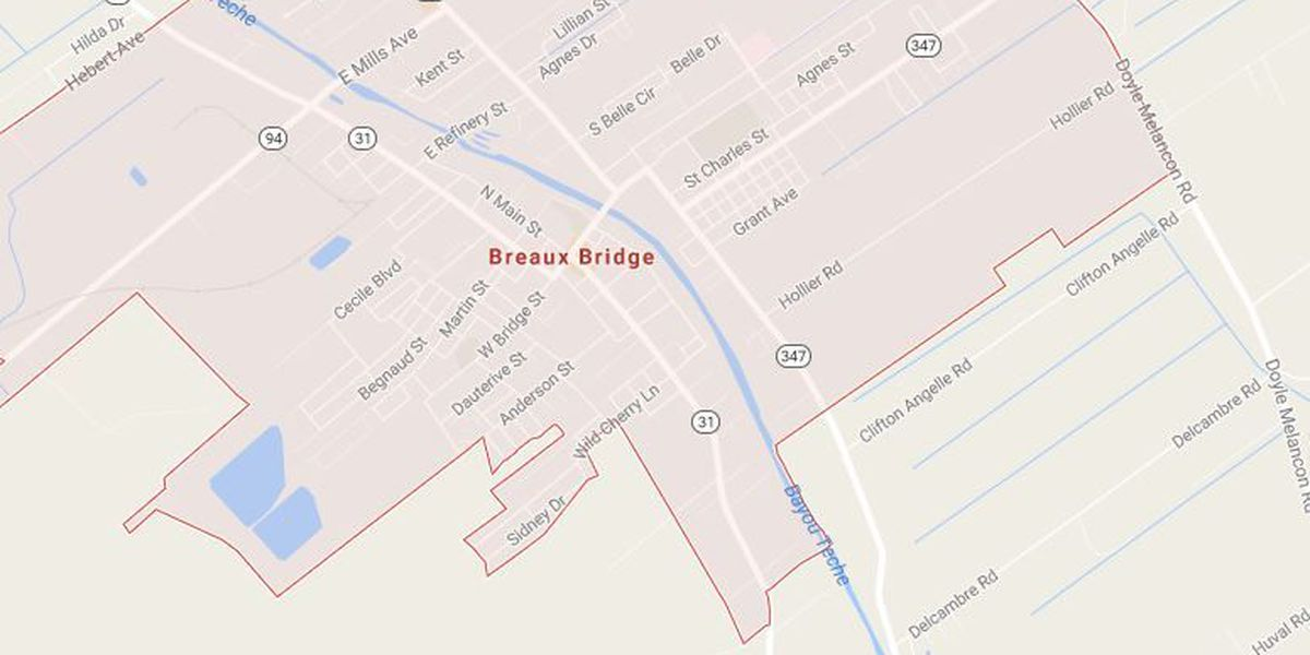 Bodies of Breaux Bridge men recovered from Bayou Teche