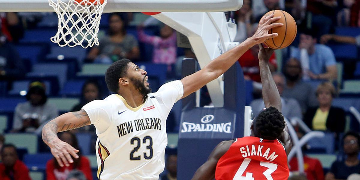 Davis racks up 36 points in Pels final preseason game