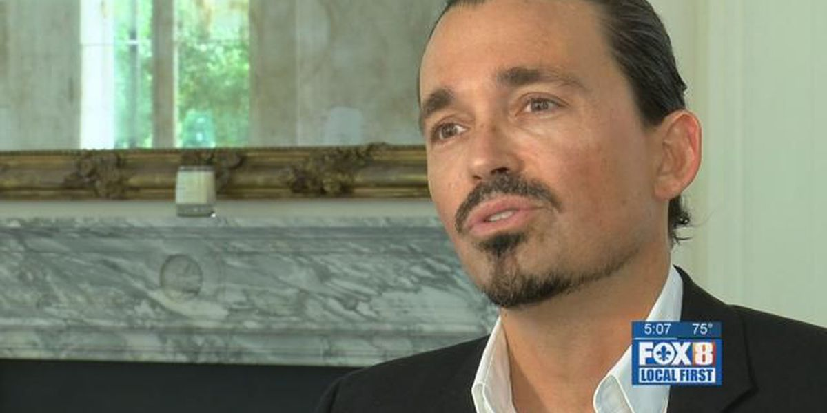 'Brings back painful memories': Sidney Torres, other locals sending help to the Bahamas