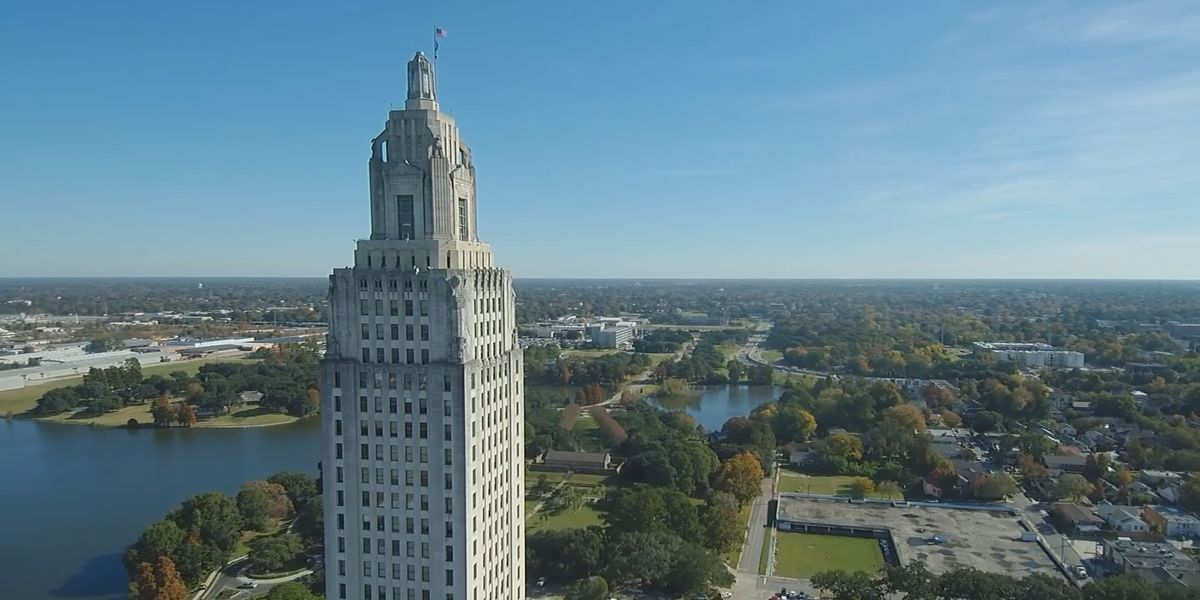 Louisiana budget hearings open Monday amid partisan conflict
